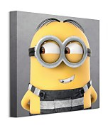 Obraz Gru, Dru Minion Close Up  WDC95872