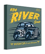Cars 3 River Scott - obraz WDC95901