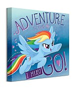 My Little Pony (Adventure is Calling) - obraz WDC95959