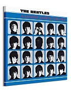 Obraz na plátne - The Beatles A Hard Day's Night WDC98264