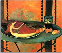 Obrazy Paul Gauguin - The Ham zs10239