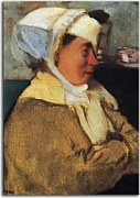 Woman with a Bandage zs16651