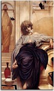 Songs Without Words - Reprodukcia Frederic Leighton zs16731