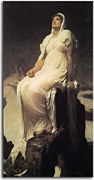 The Spirit of the Summit - Reprodukcia Frederic Leighton zs16740