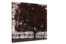 Reprodukcie Gustav Klimt - Apple Tree II zs16747