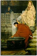 Obrazy Lawrence Alma-Tadema - Boating zs16959