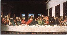 The Last Supper zs17015