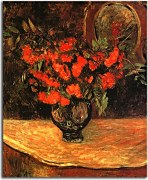 Bouquet Paul Gauguin Obraz zs17064