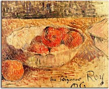 Fruit in a bowl zs17108