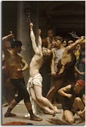 Flagellation of Our Lord Jesus Christ zs17359