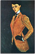 The Amazon Obraz Modigliani zs17661