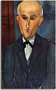 Max Jacob Obraz Modigliani zs17693