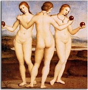 The Three Graces zs17991