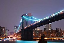 Obraz Brooklyn Bridge zs18555