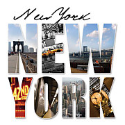 Obraz New York zs24289