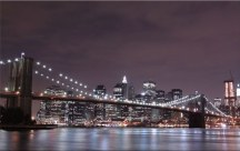 Obraz Brooklyn Bridge zs3353